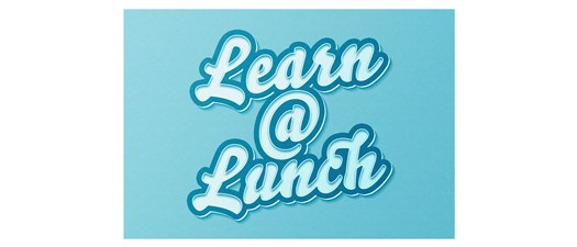 Learn at Lunch - Pool School