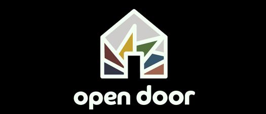 Winter Items Drive for Open Door