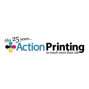 Action Printing & Copy Center