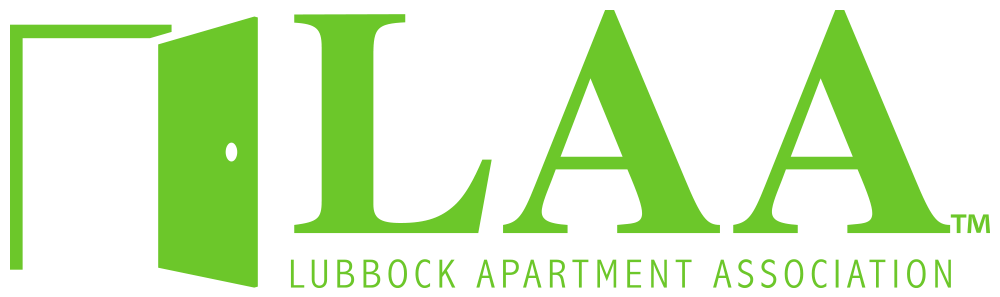 Lubbock Apartment Association Logo