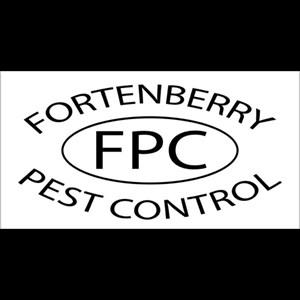 Fortenberry Pest Control