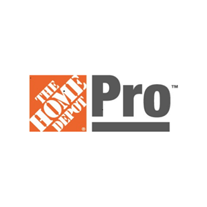 Home Depot Pro- Multifamily Division
