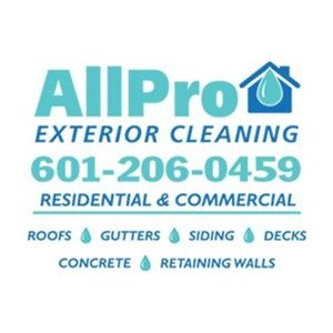Photo of All Pro Exterior Cleaning