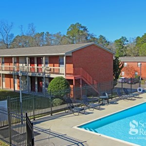 Peppertree Apartment Homes