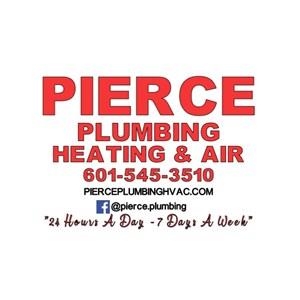 Pierce Plumbing Heating & Air