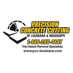 Precision Concrete Cutting of Louisiana and Mississippi