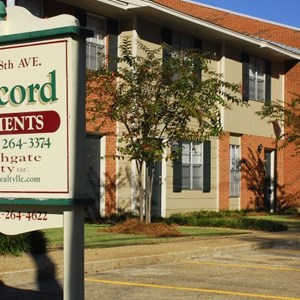 Concord Townhomes