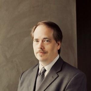 Richard Parrott