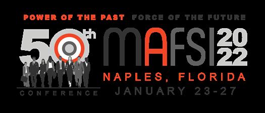 MAFSI '22 Conference