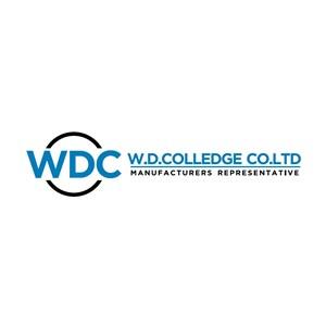 W. D. Colledge Co., Ltd. (Winnipeg MB Office)