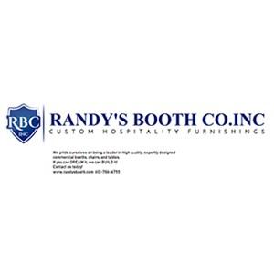 Randy's Booth Company, Inc.