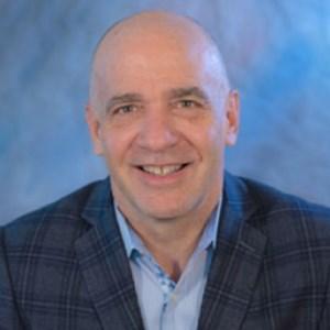 Larry Cantamessa (Region 3)
