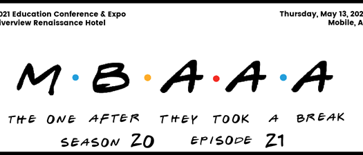 MBAAA Education Conference & Expo - Exhibitor Registration