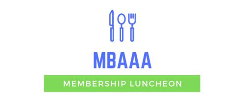 June 2021 Lunch & Learn