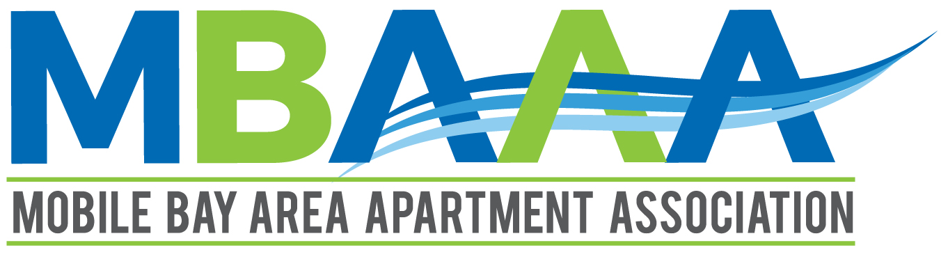 Mobile Bay Area Apartment Association Logo