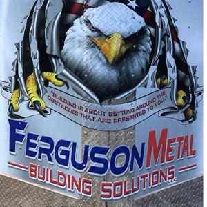 Ferguson Metal Building Solutions