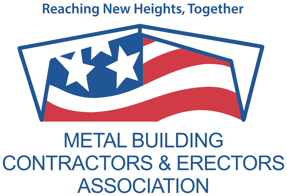 Metal Building Contractors & Erectors Association Logo