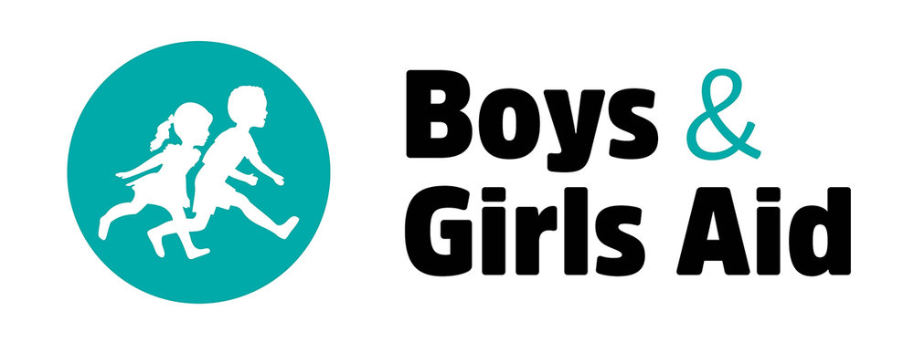 boys and girls aid logo