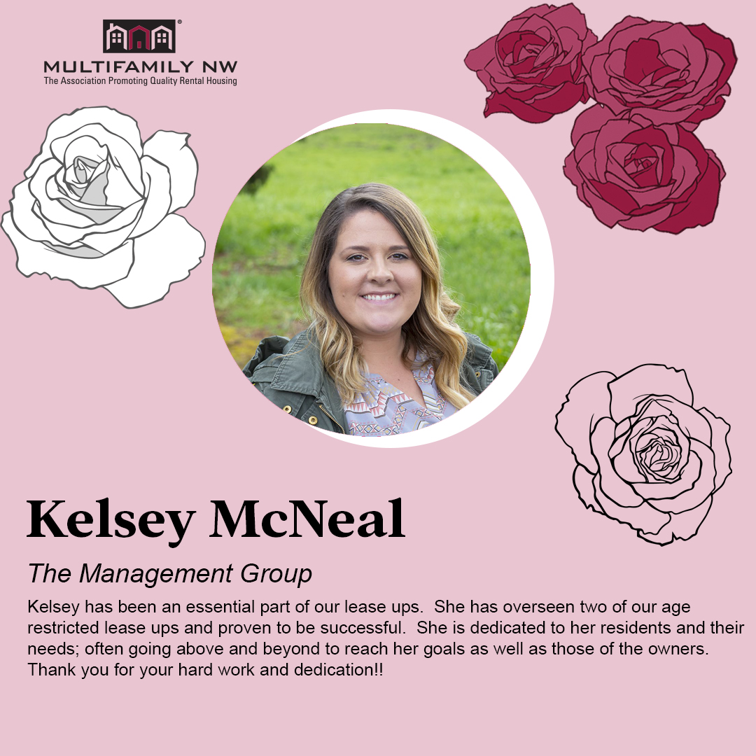 Kelsey McNeal