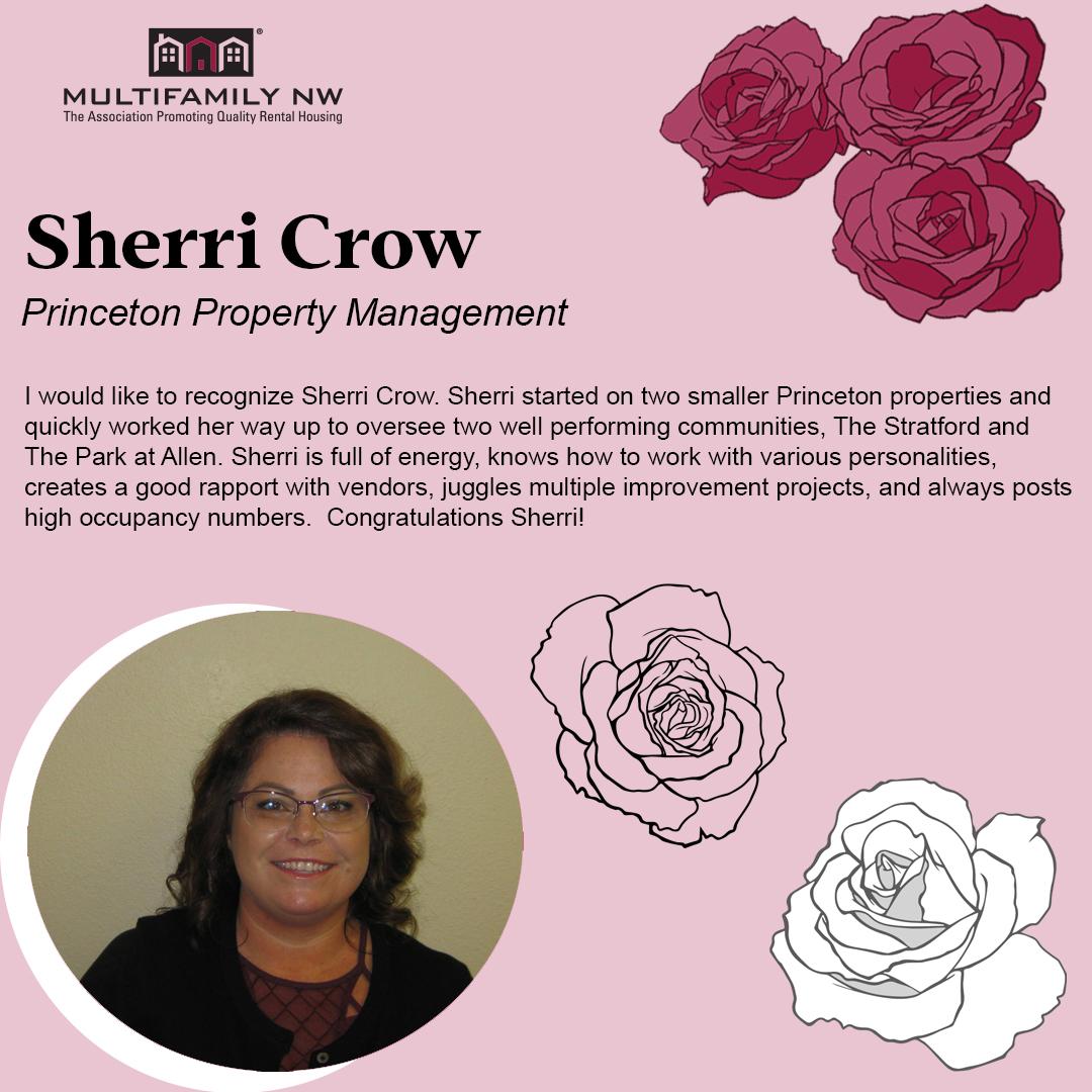 Sherri Crow