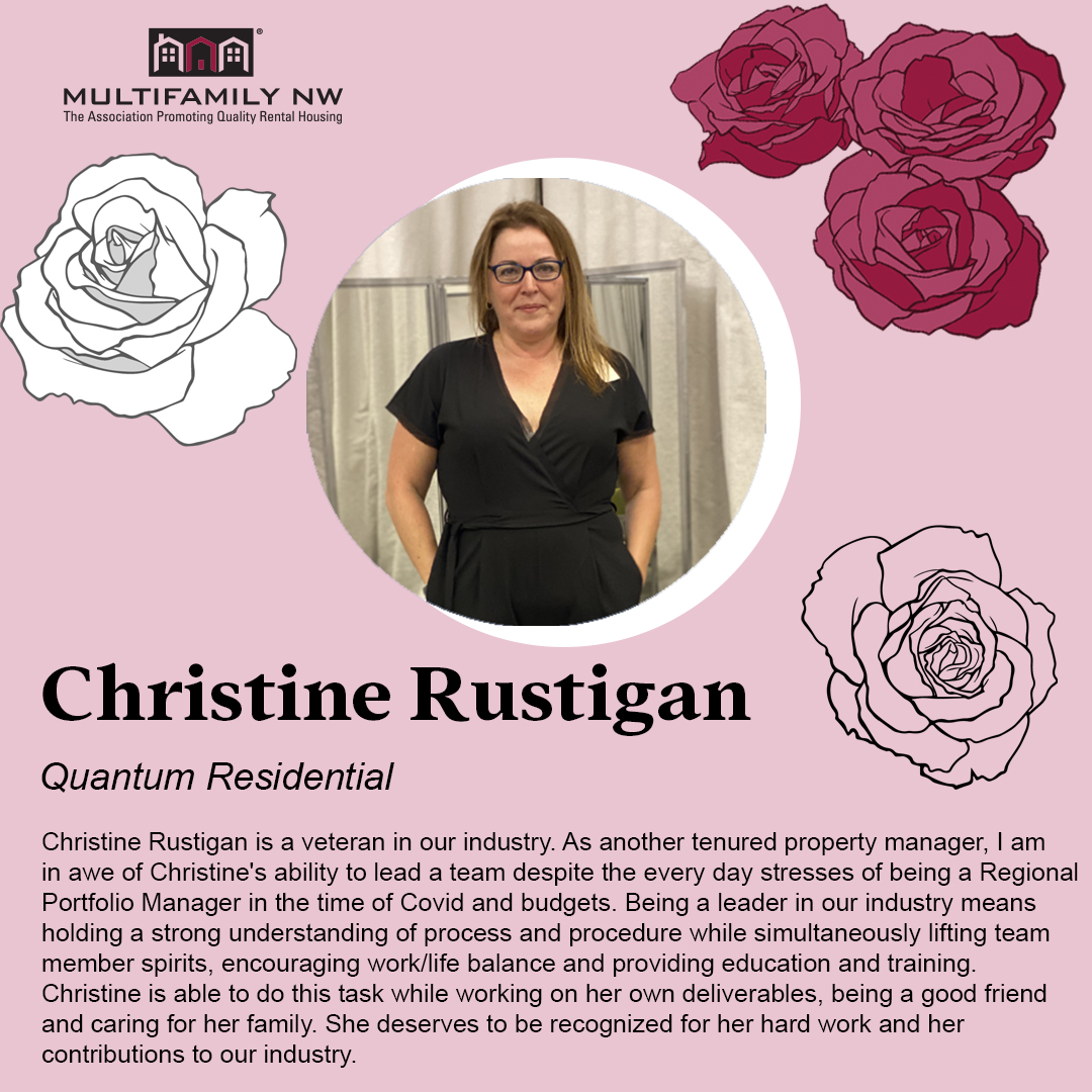Christine Rustigan