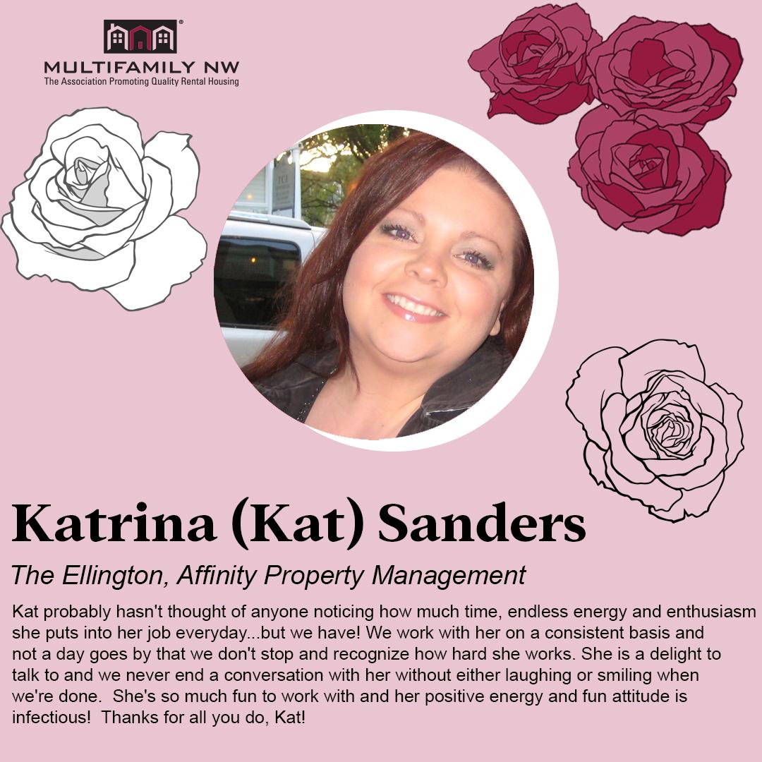 Katrina Sanders