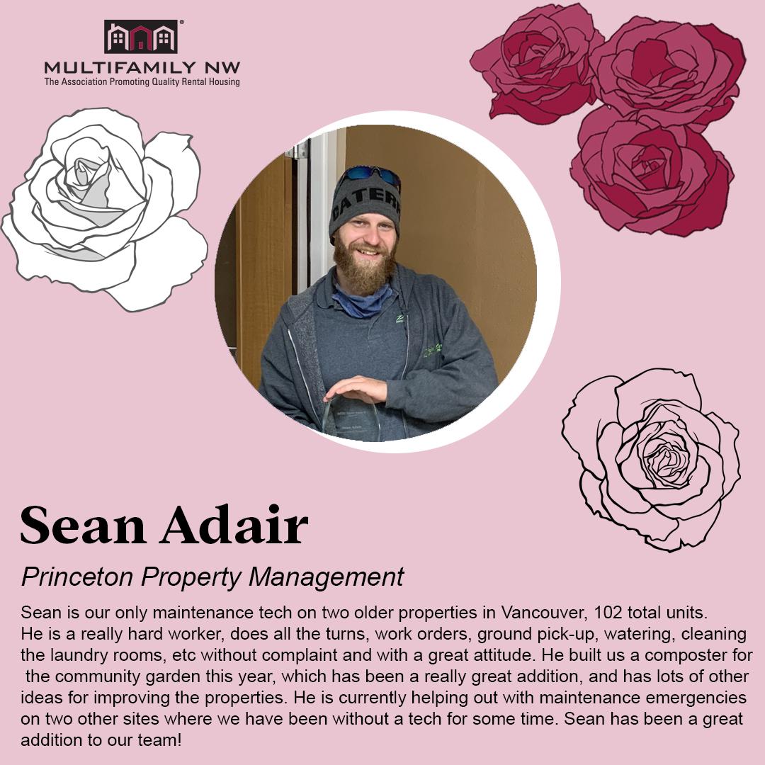 Sean Adair