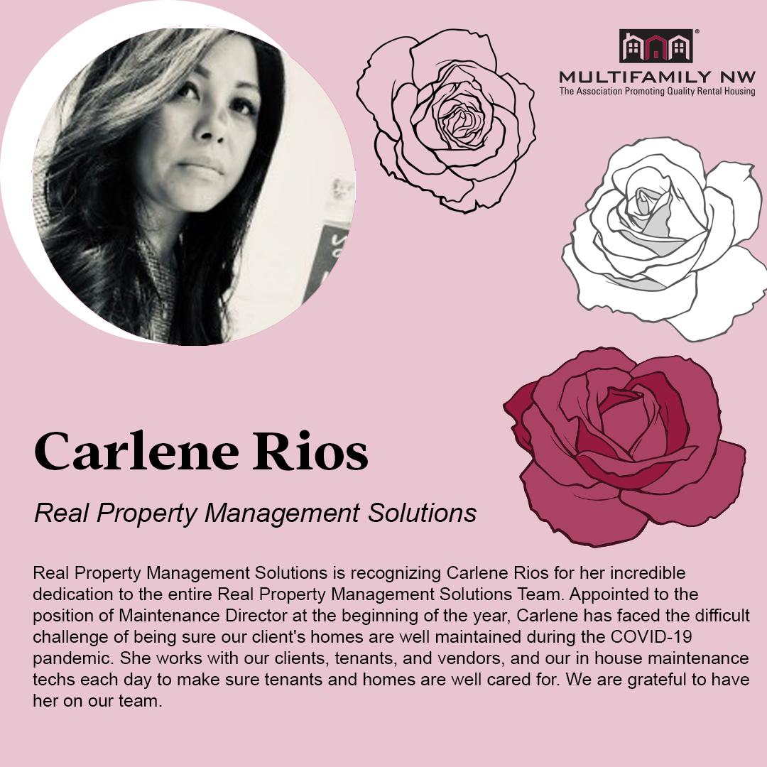 Carlene Rios