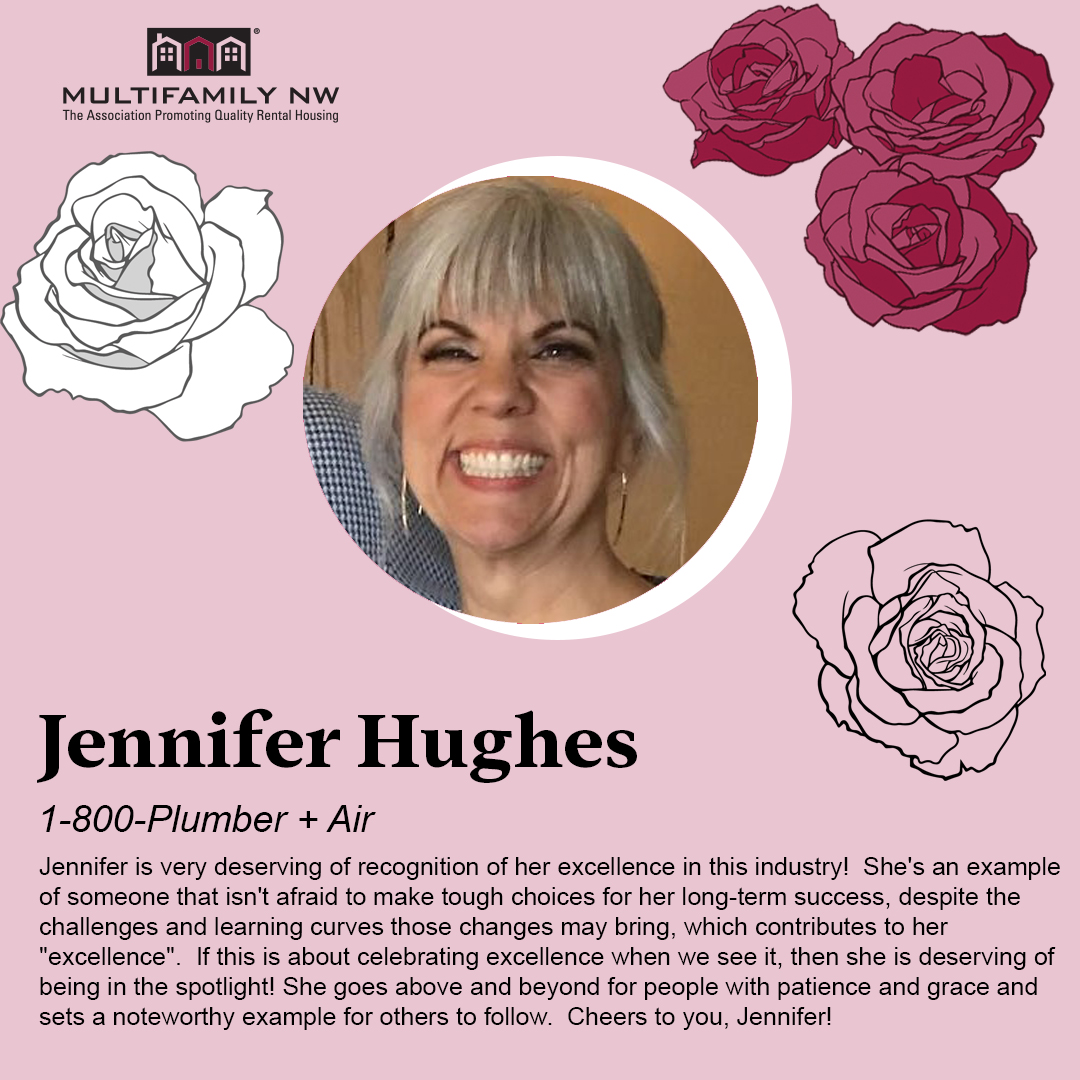 Jennifer Hughes