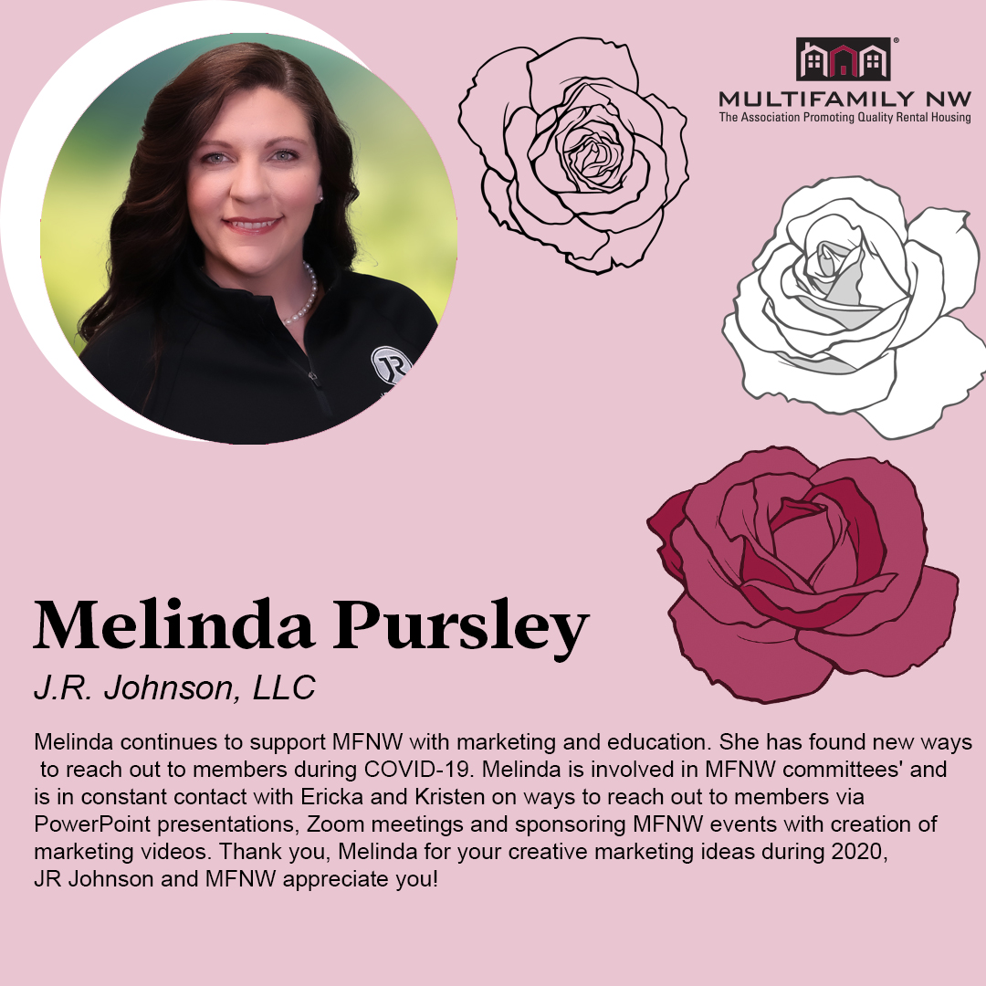 Melinda Pursley
