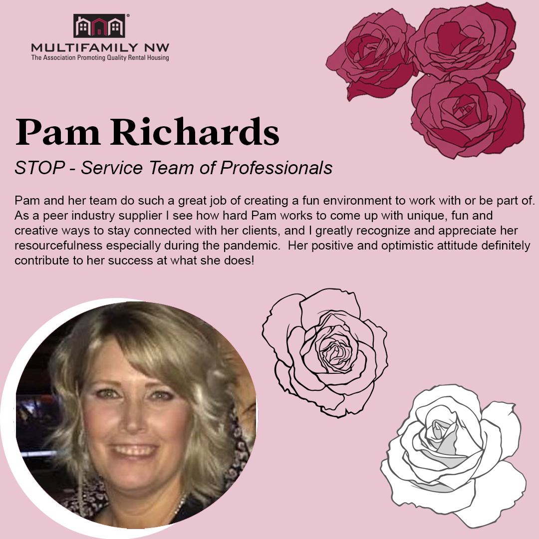 Pam Richards