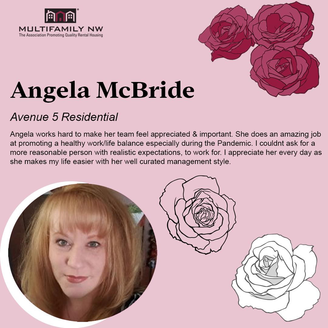 Angela McBride