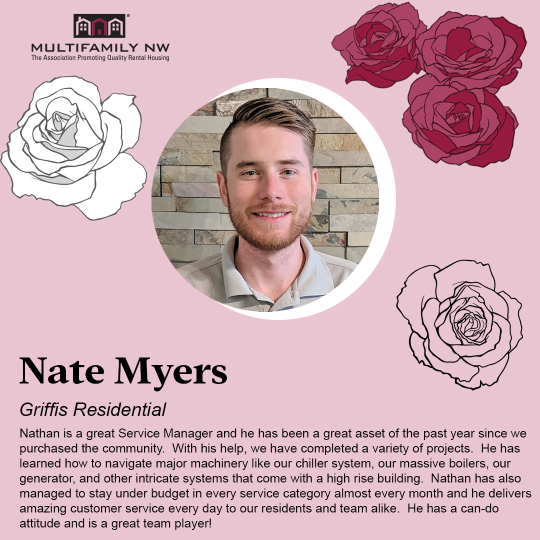 Nate Myers