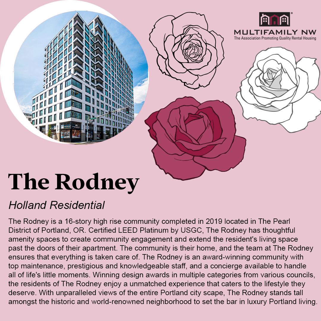 The Rodney