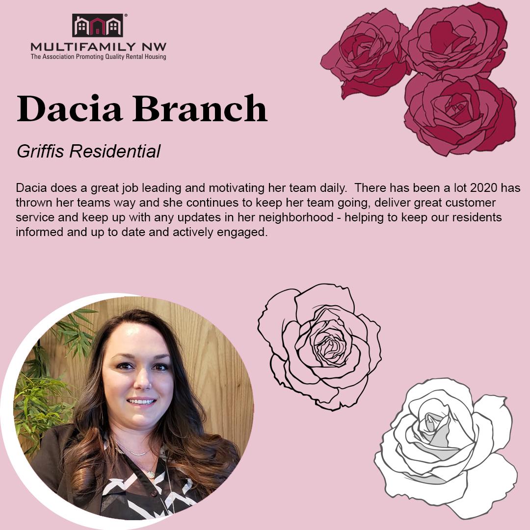 Dacia Branch