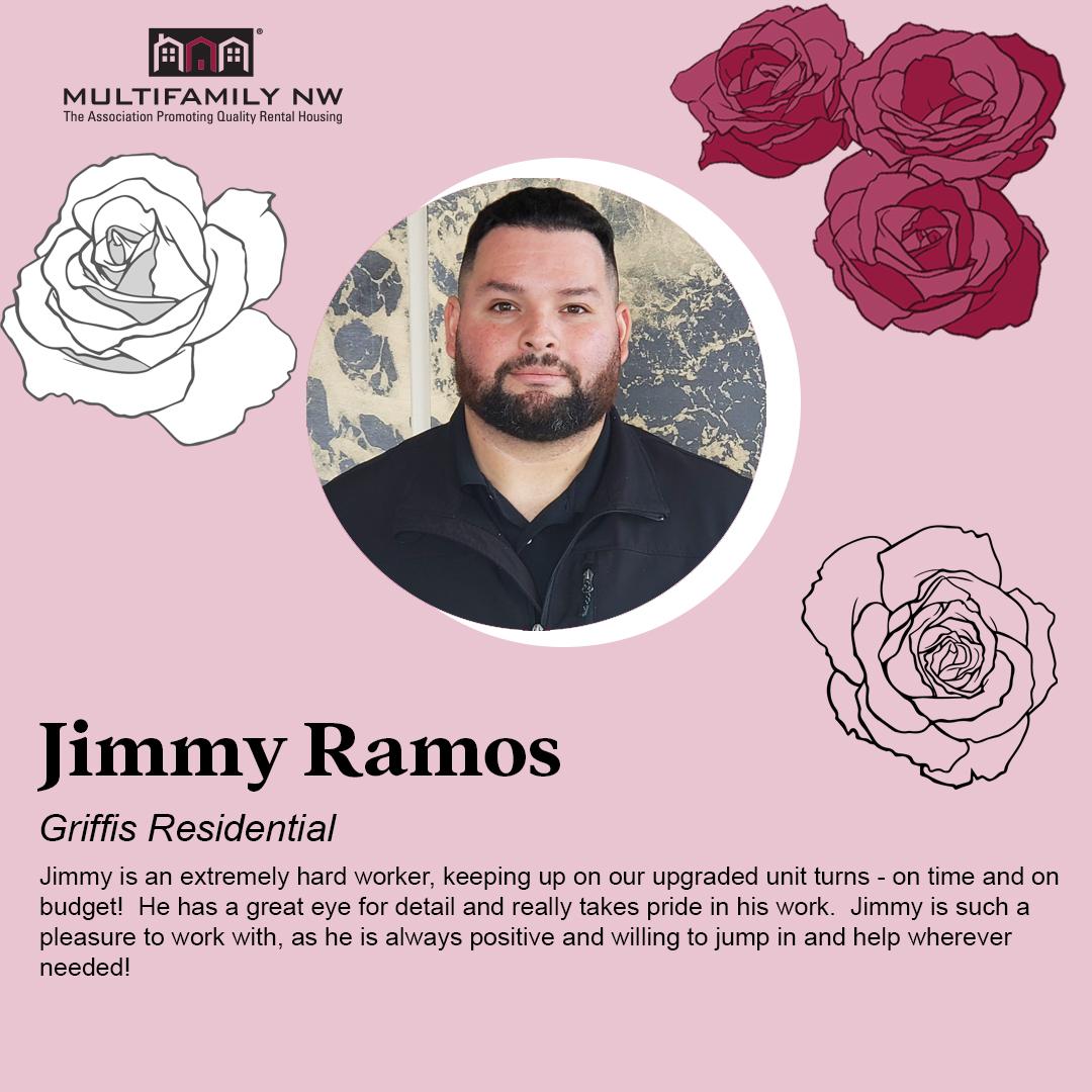 Jimmy Ramos