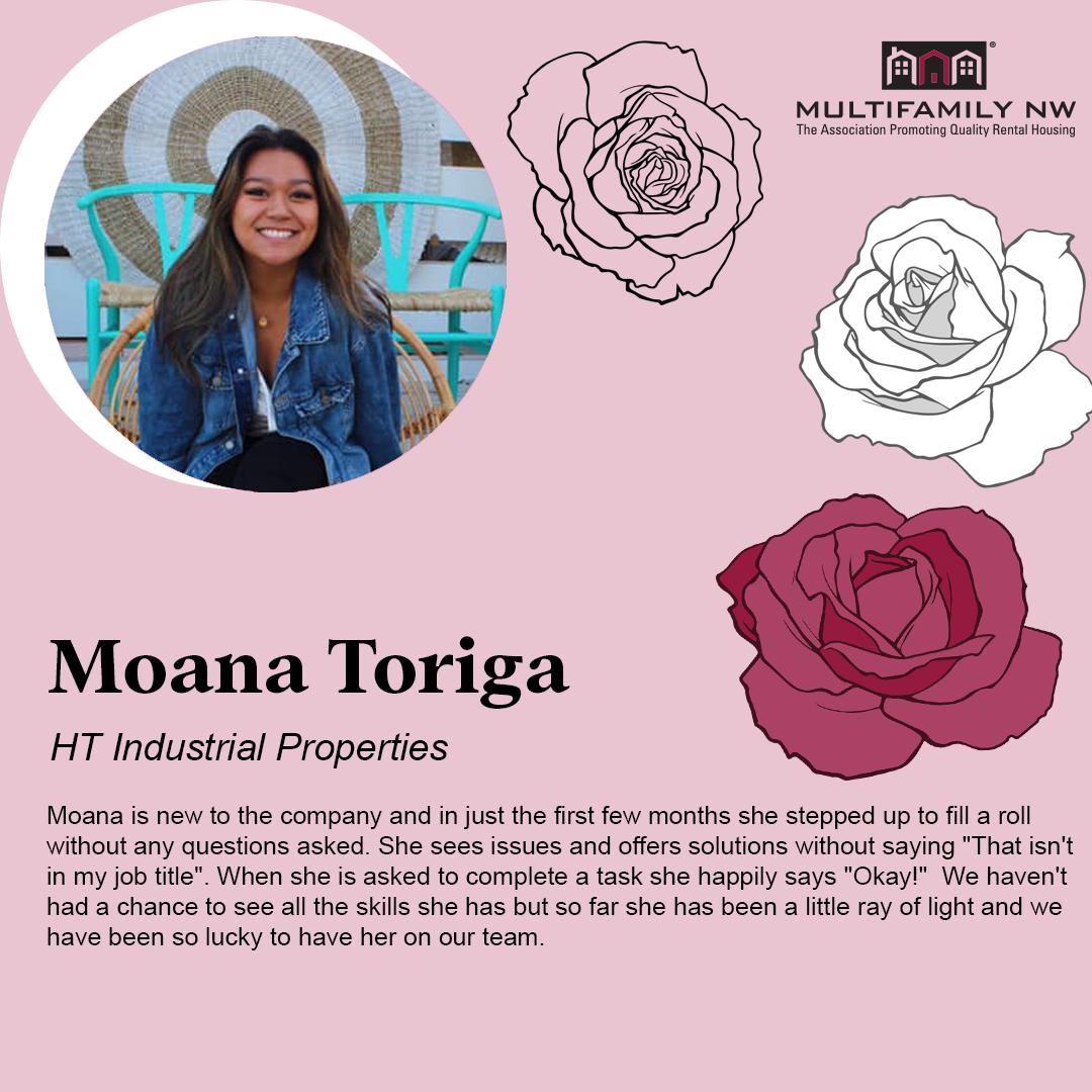 Moana Toriga