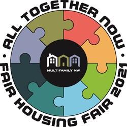 Fair Housing Fair-Post Event Ticket
