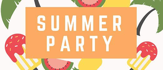 SWV Summer Party