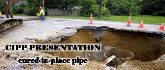 CANCELLED - CIPP Presentation