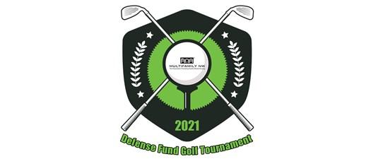 1st Annual Defense Fund Golf Tournament