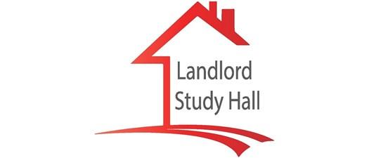 Webinar: October Landlord Study Hall - COVID-19 Moratoria Updates