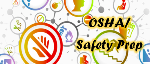 OSHA/Safety Prep (0091)