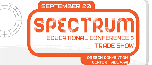 Spectrum Exhibitor Booth & Sponsorship Registration