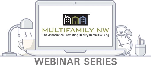Webinar: WA It's the Law: Fair Housing Trends
