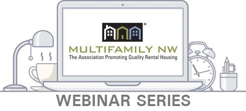Webinar: COVID-19's Impact on Portland Multifamily Real Estate