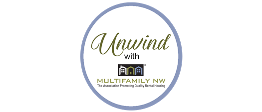 Unwind with Multifamily NW: Comedy Improv Workshop