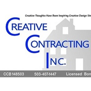 Creative Contracting Inc.