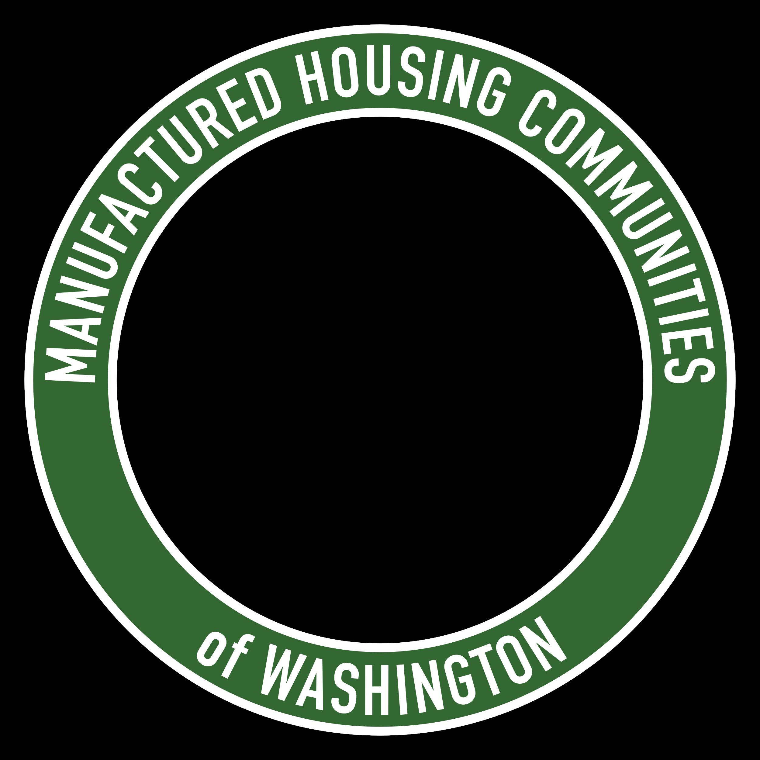Manufactured Housing Communities of Washington Logo