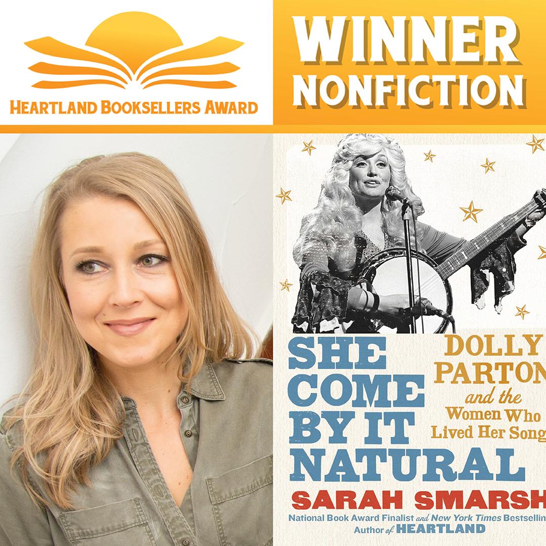 Nonfiction Winner